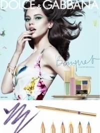Dolce & Gabbana Bouquet Spring 2020 Makeup Collection