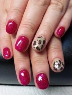 Inspirational Spring Nail Art Designs