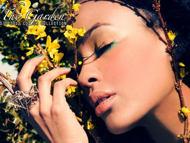 OCC The Garden Spring/Summer 2020 Collection