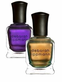 Deborah Lippman Mirrored Chrome Spring 2020 Nail Polishes