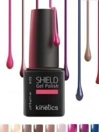 Kinetics Shield Gel Polish Summer 2020 Collection
