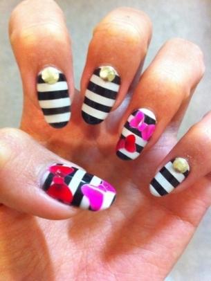 Trendy Nail Art Ideas for Summer