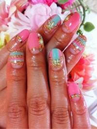 Fun & Colorful Nail Art Ideas for Summer