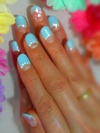 Nail Art Designs for Summer 2020