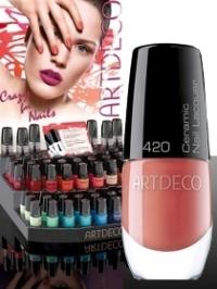ArtDeco Crazy for Nails Summer 2020 Nail Polish Collection