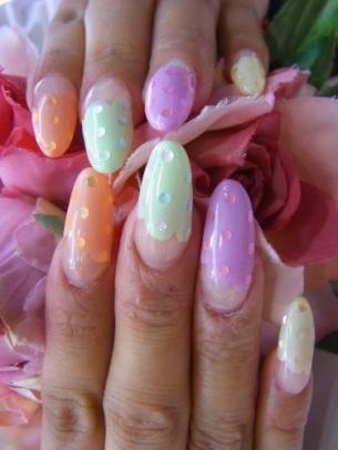 Glam Nail Art Ideas for Summer 2020
