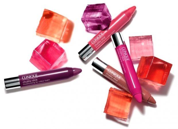 New 2020 Clinique Chubby Stick Moisturizing Lip Color Balms