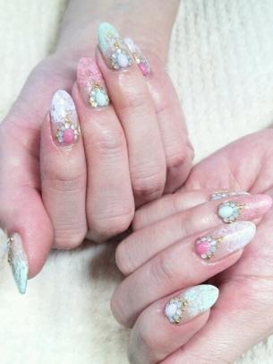 New Nail Art Design Ideas