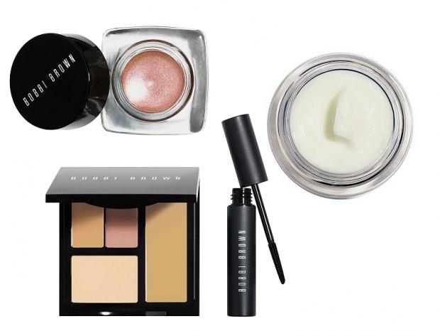 Bobbi Brown Instant Pretty 7 Piece Makeup Collection