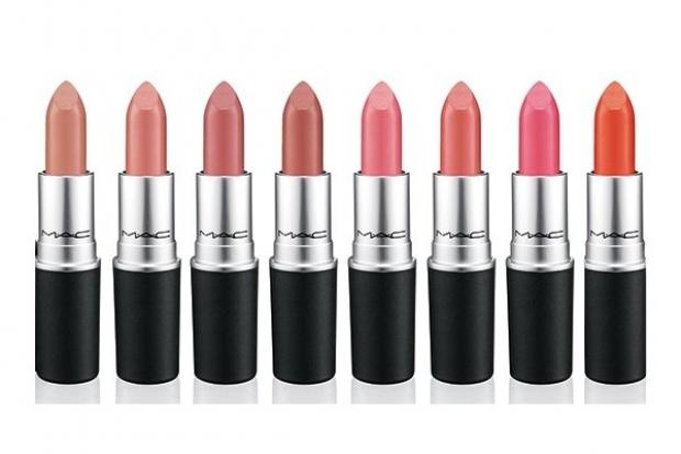 MAC Cremesheen Pearl Fall 2020 Makeup