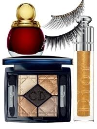 Dior Grand Bal 2020 Holiday Makeup Collection