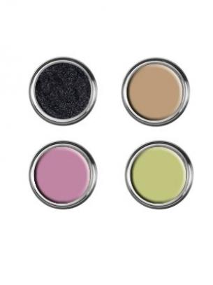 Obsessive Compulsive Cosmetics 'Heroine' Fall/Winter 2020 Makeup
