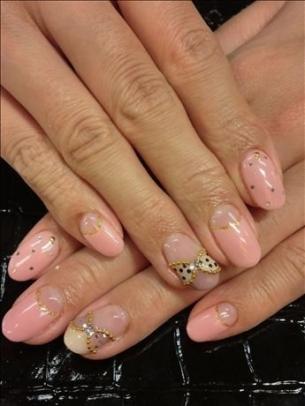 Chic New Nail Art Ideas