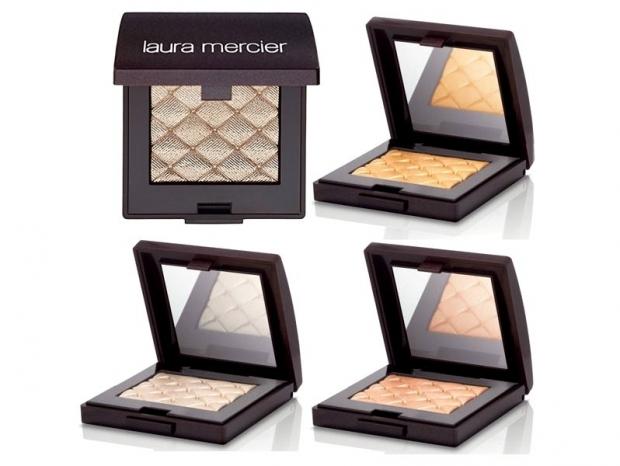Laura Mercier Art Deco Muse Holiday 2020 Makeup Collection