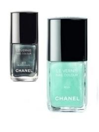 5 Most Wanted Chanel Nail Polish Shades