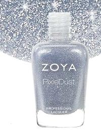 Zoya PixieDust Spring 2020 Nail Polishes