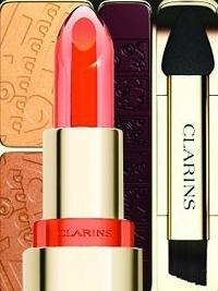 Clarins Splendours Makeup for Summer 2020