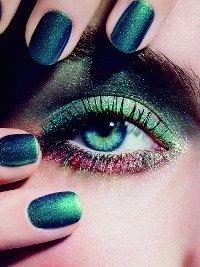 Chanel Summer 2020 Makeup: L'Été Papillon de Chanel