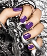 Sephora by OPI Rocker Chic Nail Polish Collection