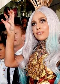 Lady Gaga is MAC Viva Glam Spokesperson 2020