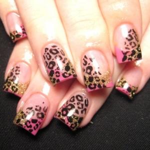Gorgeous Nail Art Ideas 2020