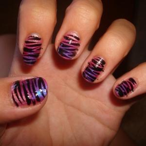 Romantic Nail Art Ideas