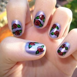 Trendy Simple Nail Art Designs