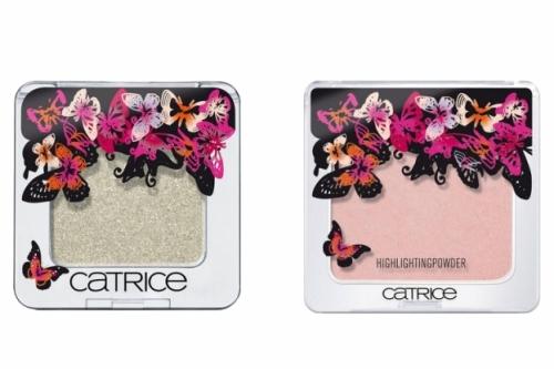Catrice Enter Wonderland Makeup Collection