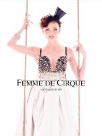 OPI Femme de Cirque Nail Polish Collection