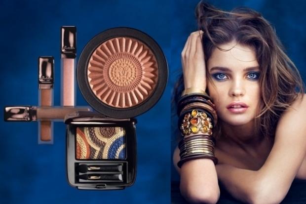 Guerlain Terracotta Inca Summer 2020 Makeup