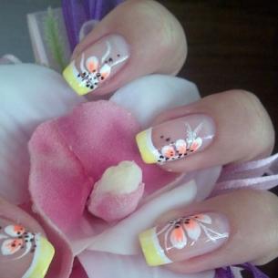 New Season Glam Nail Art Ideas