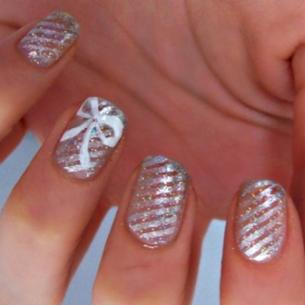 Happy Spring Nail Art Ideas