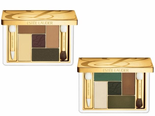 Estee Lauder Pure Color Eyeshadow Duos & Palettes
