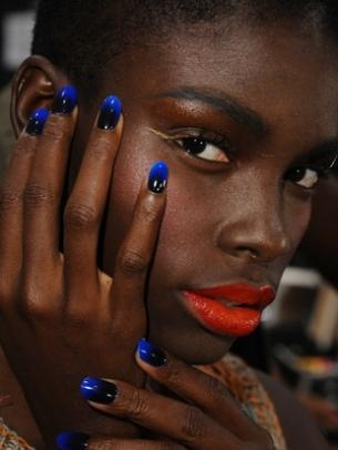 Spring 2020 Runway Nail Art Trends