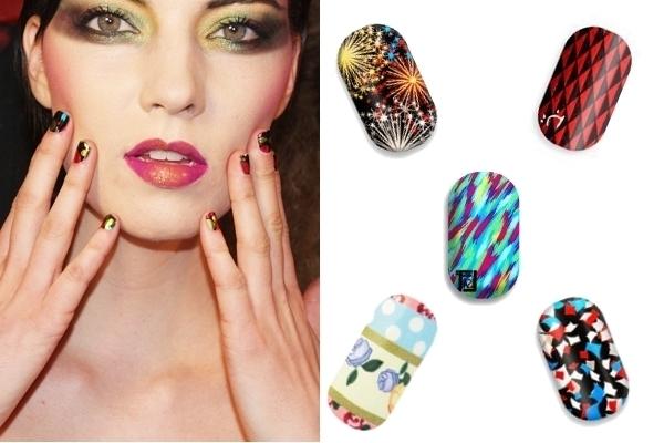 Minx Nail Art Ideas 2020
