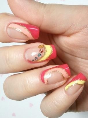 Colorful Nail Art Designs 2020