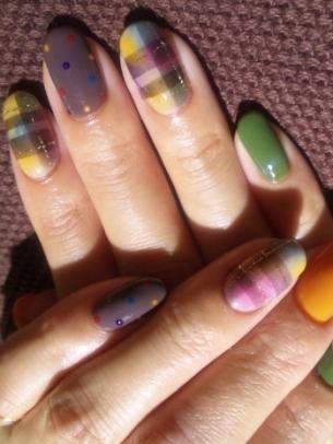 Fashion Forward Nail Art Ideas