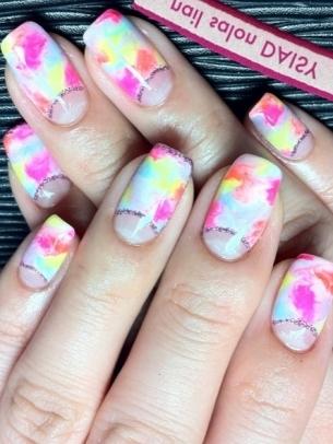 Amazing New Nail Art Ideas