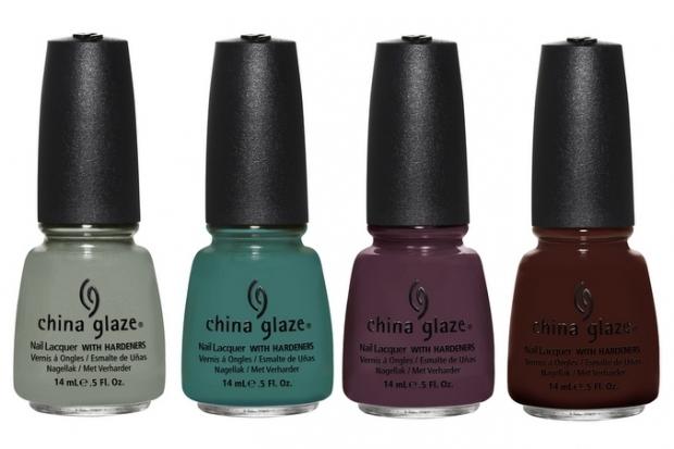 China Glaze On Safari 2020 Nail Polish Collection