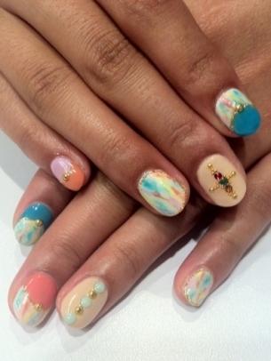 2020 Nail Art Ideas for Natural Nails
