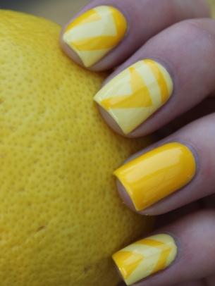 Beautiful Nail Art Ideas by Coewless