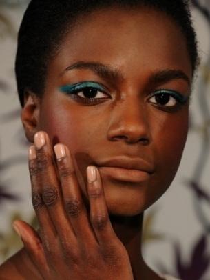 Fall 2020 Runway Nail Color Trends