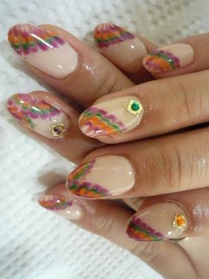 New Inspiring Nail Art Ideas