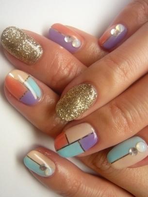Cute Nail Art Ideas for Everyone