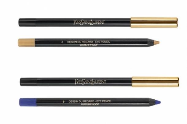 Yves Saint Laurent Summer 2020 Makeup Collection