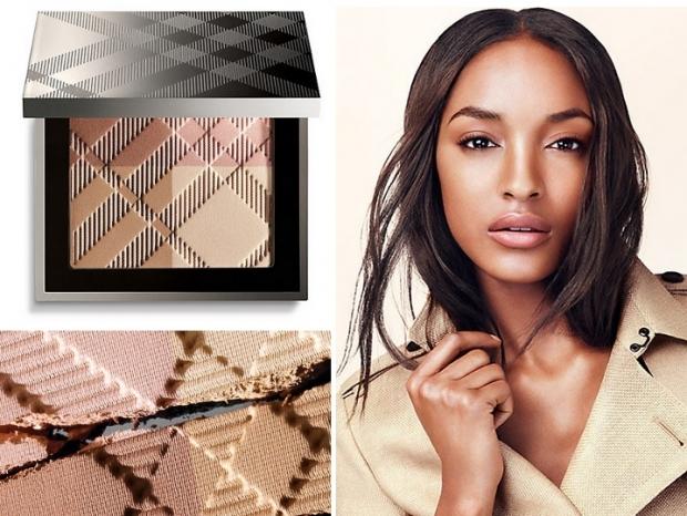 Burberry Sheer Summer Glow 2020 Makeup Collection