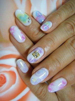 New Nail Art Ideas for Summer