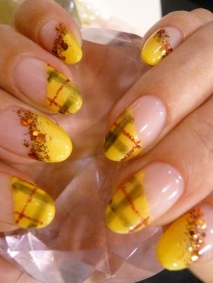 New Ideas for Summer Nail Art