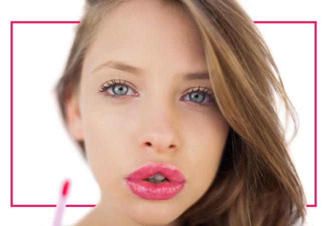 Best Lip Gloss for Kissing