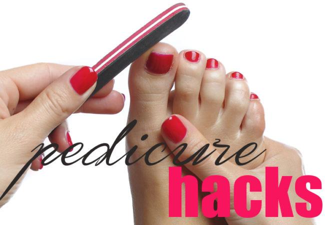 Best Pedicure Hacks Everyone Should Know